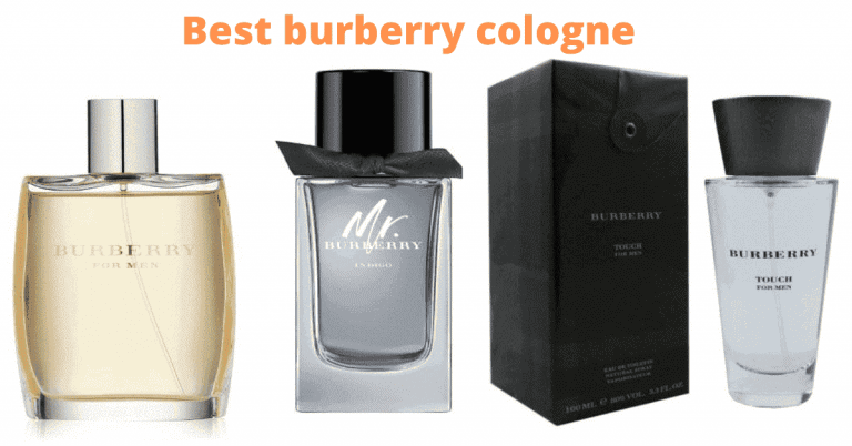 Read more about the article Top 10 Best Burberry Cologne 2021