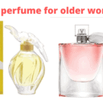 best perfume for older women