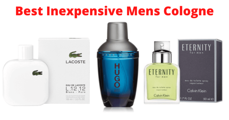 Best Inexpensive Mens Cologne – Best Cheap Cologne