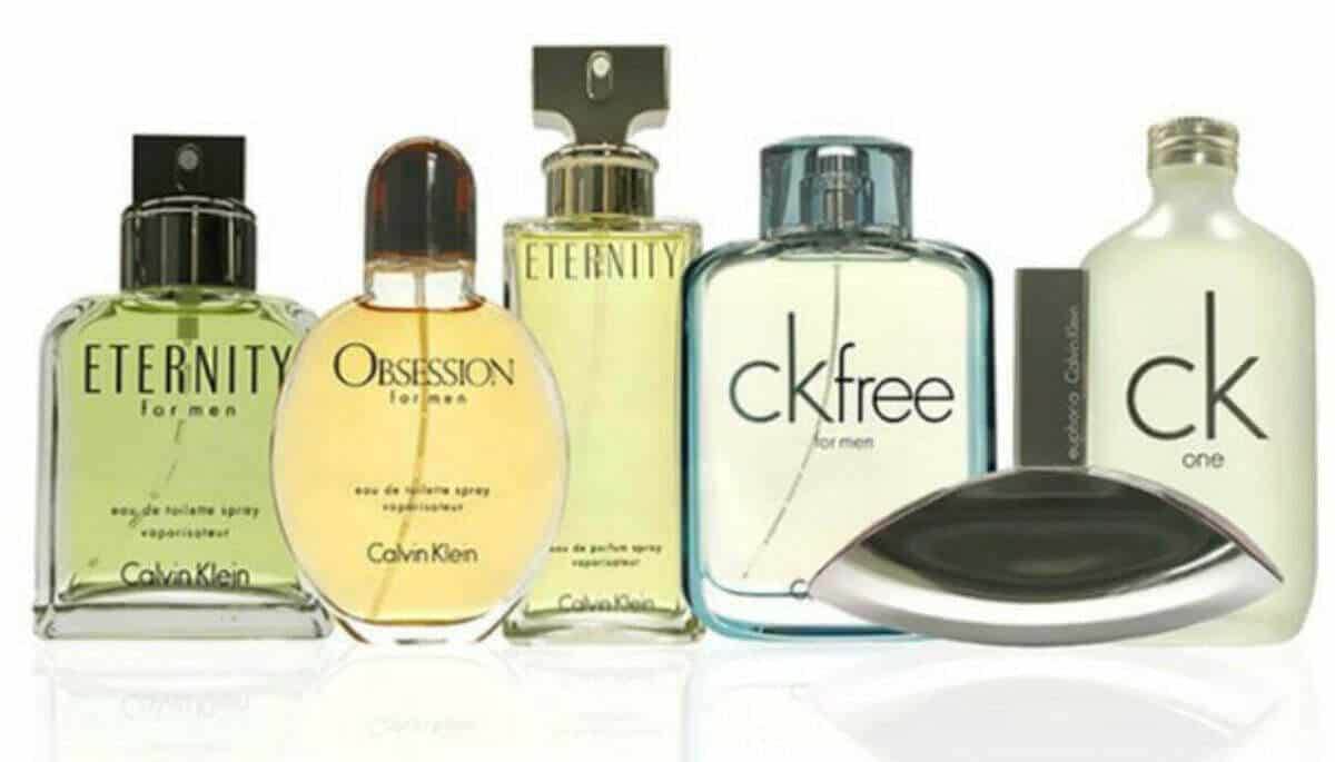 You are currently viewing Top 9 Best Calvin Klein Perfume 2021