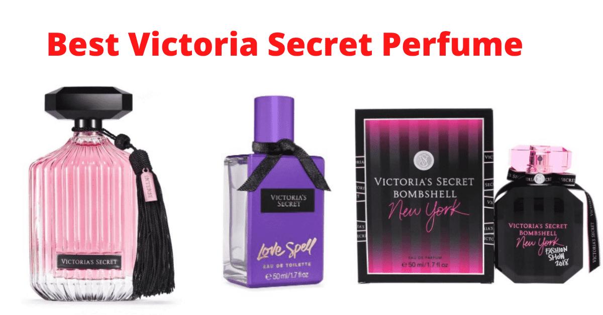 Best Victoria Secret Perfume Review 2020