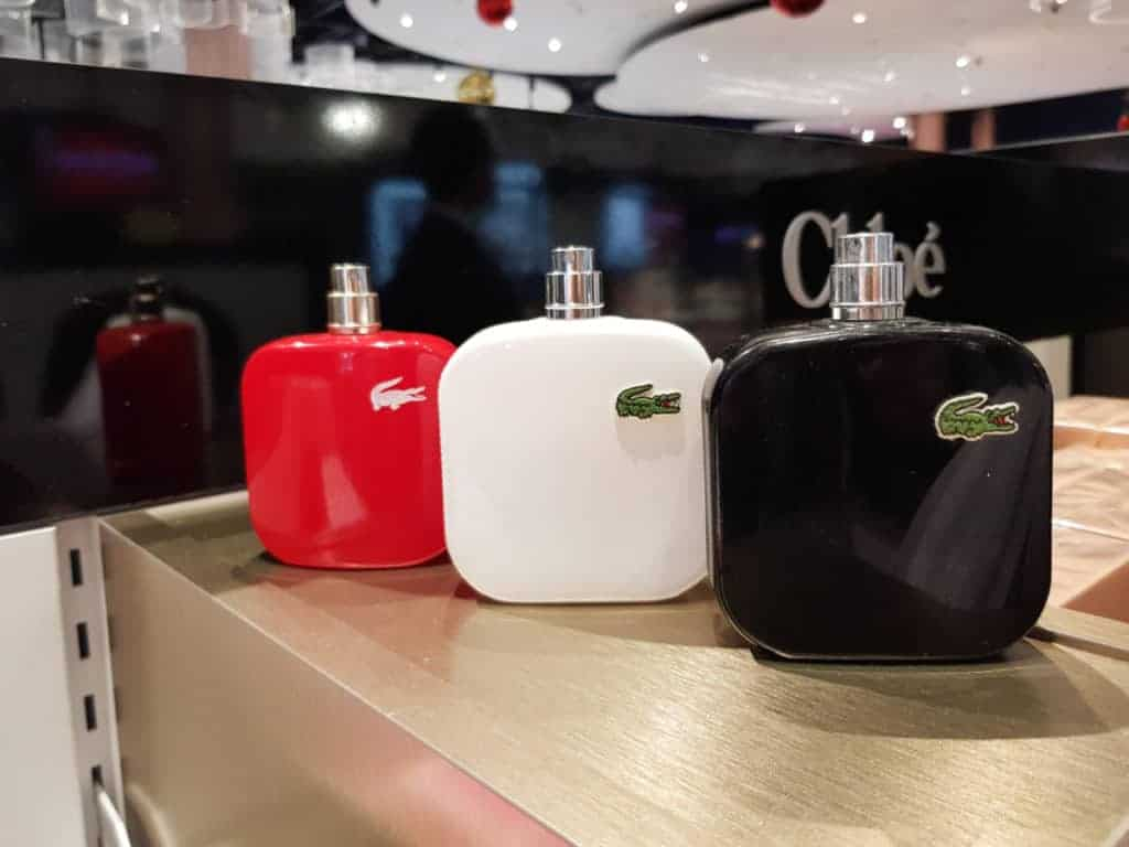 Best Lacoste Cologne for Men in 2021