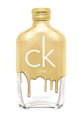 best calvin klein perfume