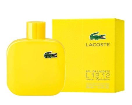lacoste cologne for men