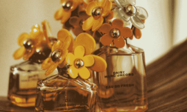 What to Do with Old Perfume Bottles-Reuse Empty Perfume Bottles