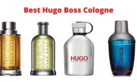 Best Hugo Boss Cologne