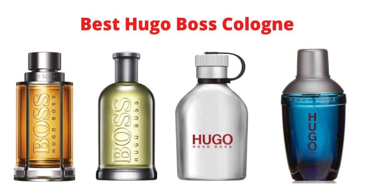 You are currently viewing Best Hugo Boss Cologne